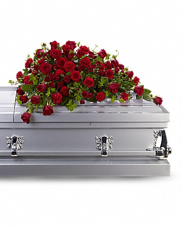 Sympathy - Red Rose Starting @ $459.95