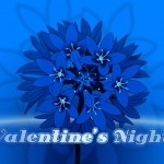 Blue Valentines Night
