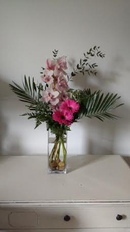 Flowers by Ann, Personally Yours - Cymbidium Orchid