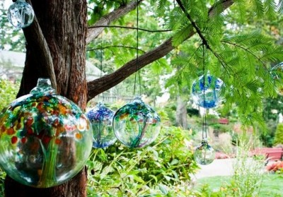 Kitras - Canadian Hand Blown Balls